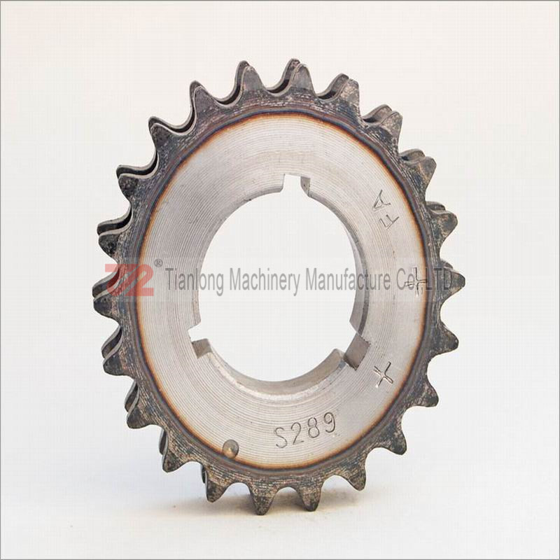 Tming gears - S289