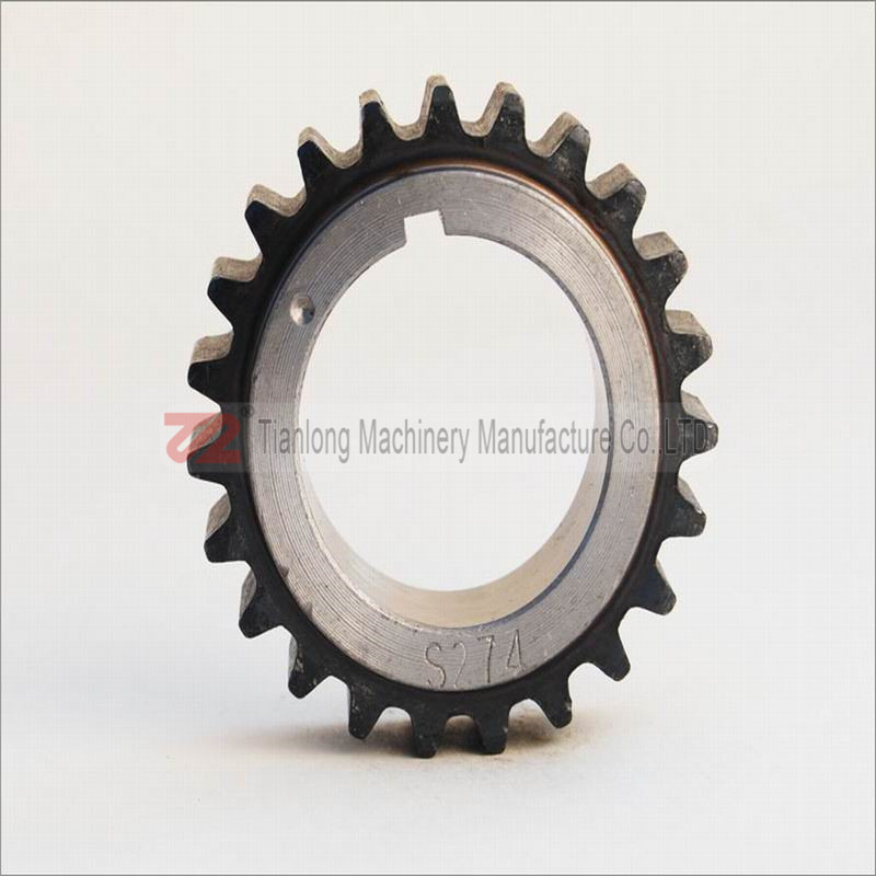 Tming gears - S274