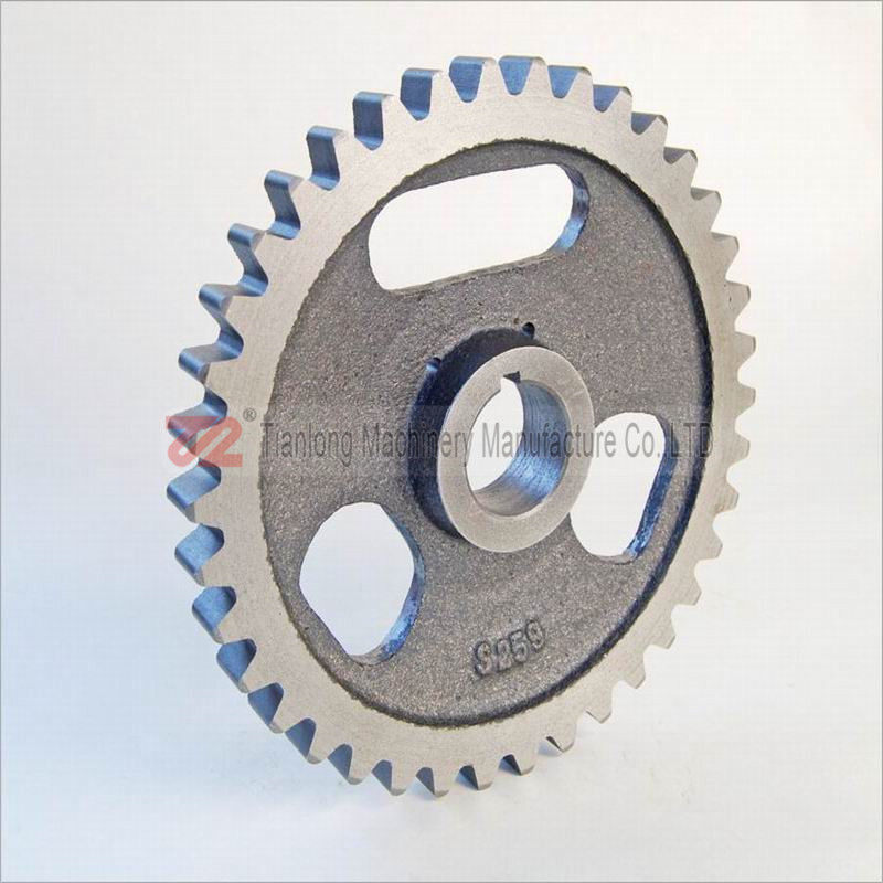 Tming gears - S259