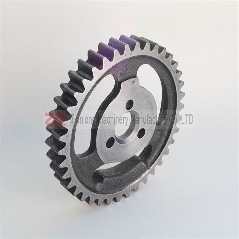 Tming gears - S251