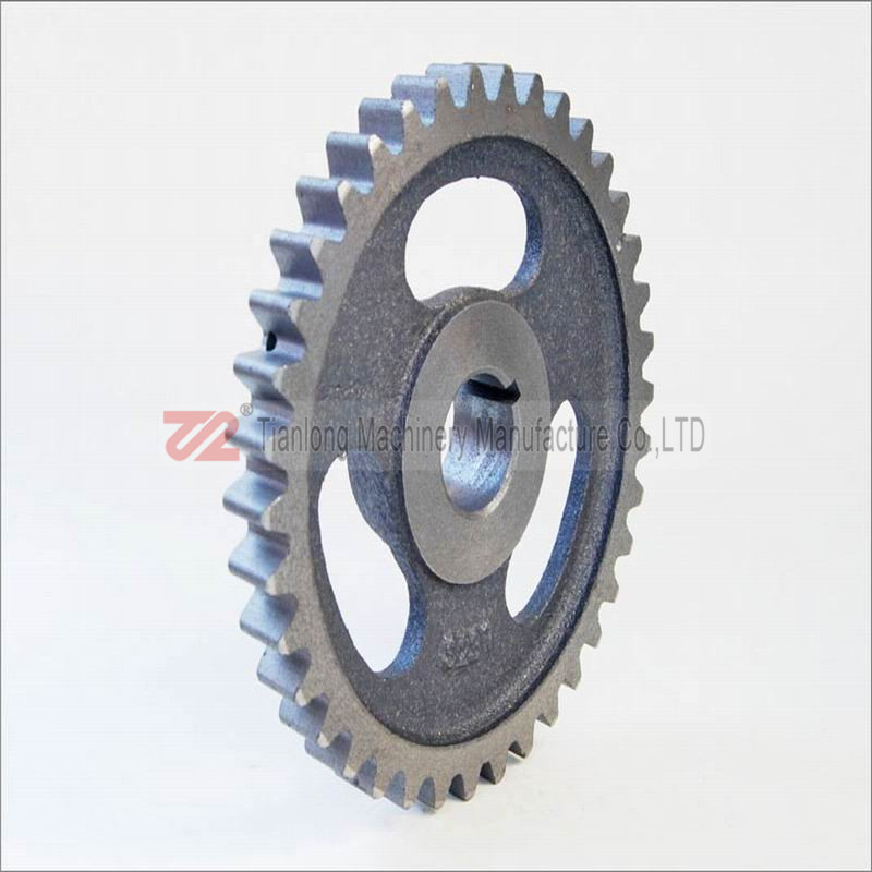 Tming gears - S237