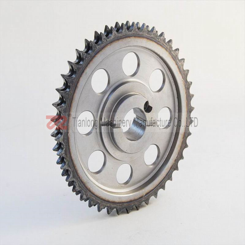 Tming gears - S102