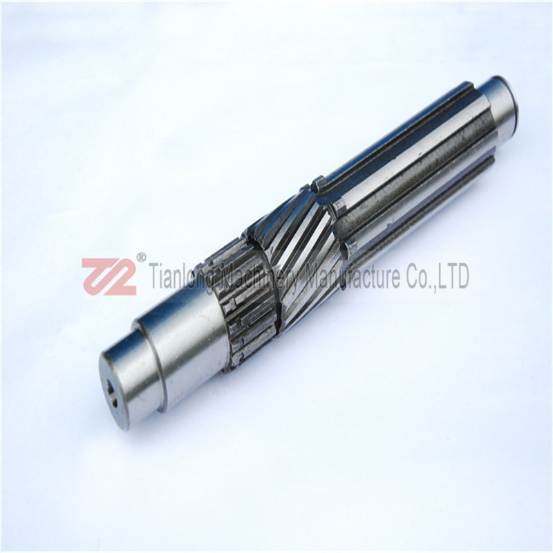Gear shaft - 014