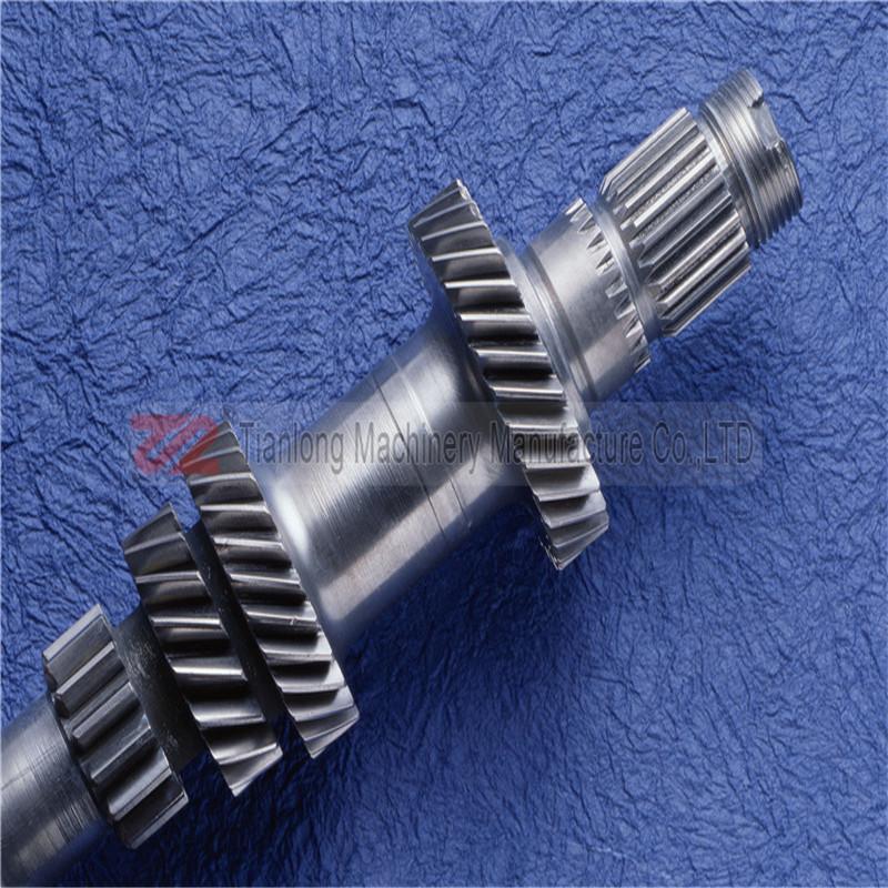 Gear shaft - 015