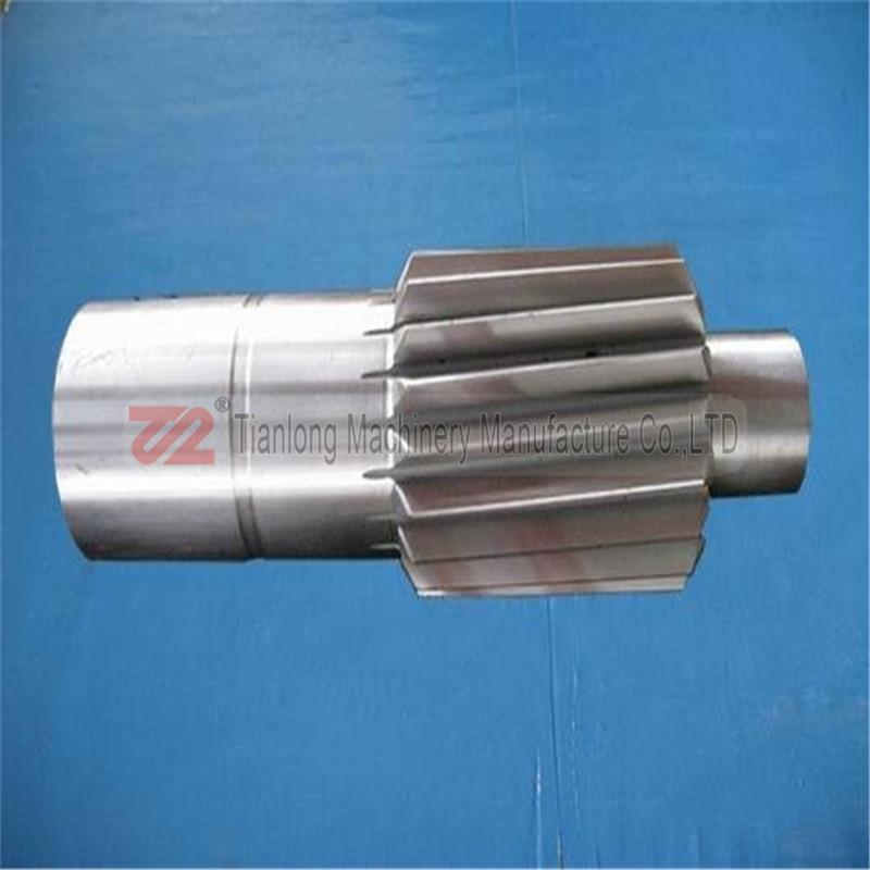 Gear shaft - 016